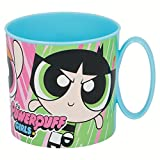 TAZA MICROONDAS 265 ML. SUPERNENAS
