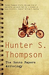 The Gonzo Papers Anthology (Hunter S Thompson)