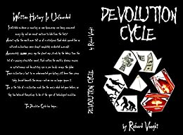 Devolution Cycle: Written history is unfounded (English Edition) di [Vooght, Richard]