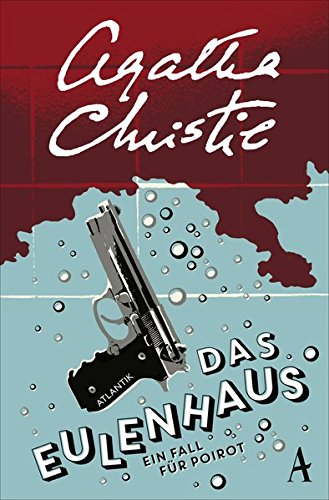 Das Eulenhaus: Ein Fall für Poirot