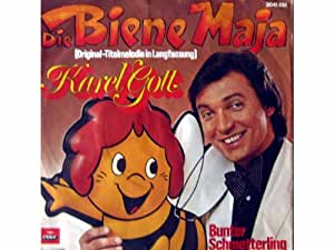 Karel Gott Maja