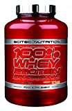 Scitec Nutrition 100% Whey Protein Professional, 2350g Honey-Vanilla