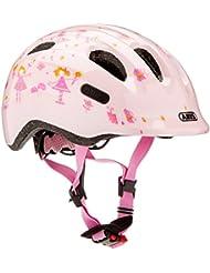 Abus Smiley 2.0 Casque pour vélo Fille