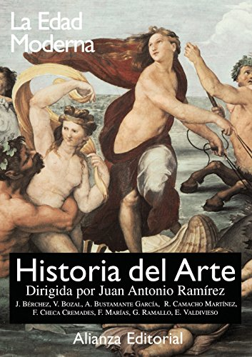 Historia del arte. 3. La Edad Moderna (Libros Singulares (Ls)) por J. Bercher