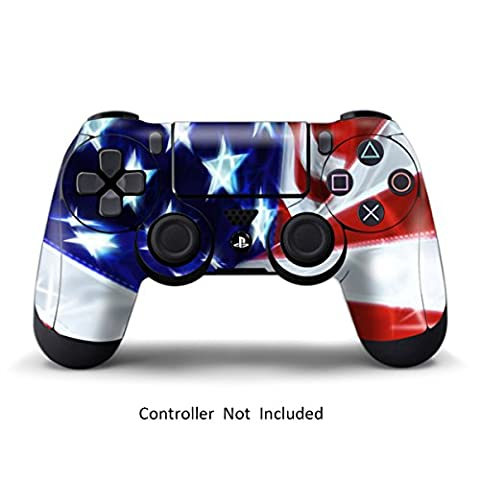 Skins for PS4 Console Peau Autocollants Playstation 4 Custom Controller