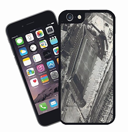 Manchester United Old Trafford Stade 1969 Coque pour Apple iPhone 6 Coque - by Eclipse idées cadeau