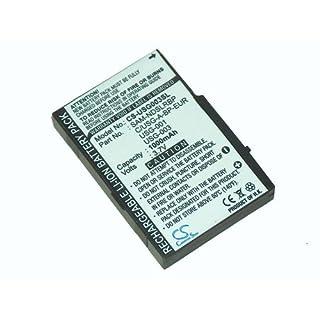 Akku für Nintendo DS Lite (USG-003)