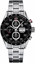 TAG Heuer Carrera Chronograph Day-Date CV2A10-BA0796