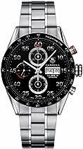 TAG Heuer Carrera Chronograph Day-Date CV2A10-BA0796