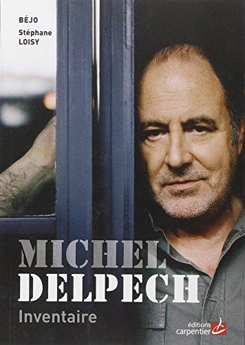 Michel Delpech, inventaire