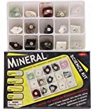 Mineral Science Kit - 15 Specimens To Identify And Test