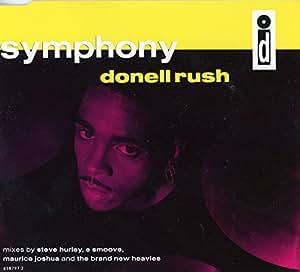 Symphony (7 mixes)