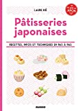 Pâtisseries japonaises : Le goût du Japon...