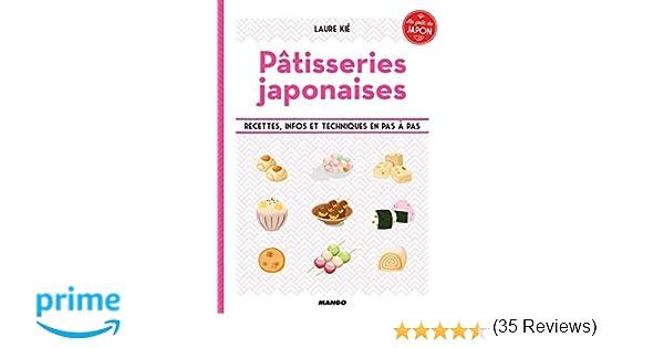 Amazon.fr , Pâtisseries japonaises  Le goût du Japon