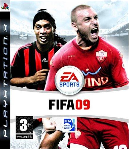 SONY GIOCO PS3 FIFA 2009 (Fifa 2013 Ps3)