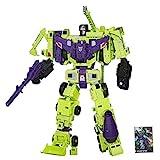 Transformers Set Personaggio Generazioni Combiner Wars Devastator
