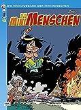 Die Minimenschen Maxiausgabe 13