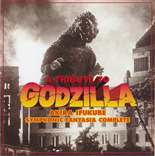 Tribute to Godzilla (Original Filme Godzilla)
