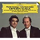 Placido Domingo / Carlo Maria Giulini - Opera Recital