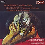 Absolut Trio Plays