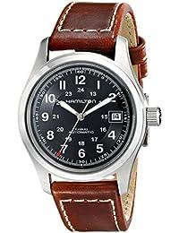 Reloj Hamilton para Hombre H70455533