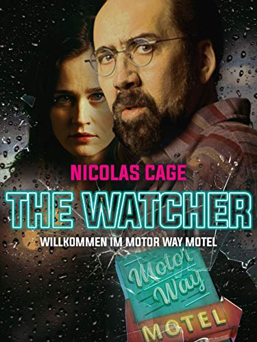 Ma Motor (The Watcher - Willkommen im Motor Way Motel [dt./OV])