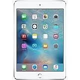Apple iPad mini 4 128GB Plata - Tablet (Apple, A8, M8, Flash, 2048 x 1536 Pixeles, IPS)