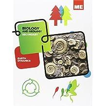 Biology & Geology 4 ESO General (Biología y Geología)