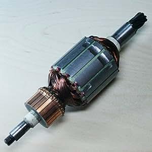 Anker läufer pour rotor hilti tE 805 tE805 de remplacement économique
