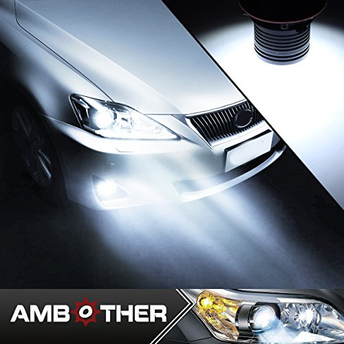 AMBOTHER LED Angel Eyes Autoscheinwerfer Headlight Xenon E39, E59, E60, E83,E87 - 2