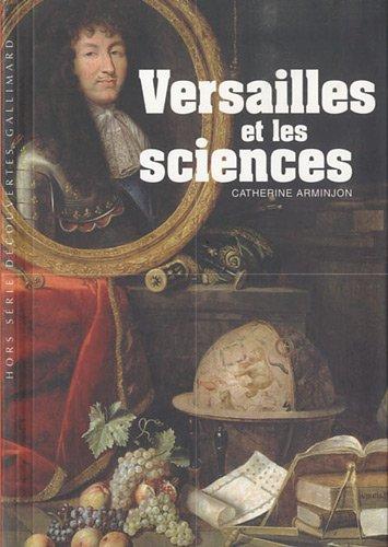 Versailles et les sciences