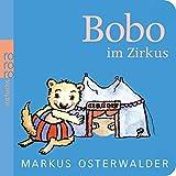 Bobo im Zirkus (Bobo Siebenschläfer)
