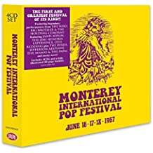 Monterey International Pop Festival : June 16-17-18, 1967