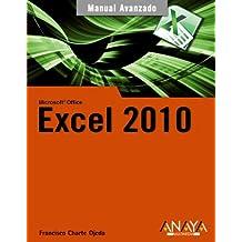Excel 2010 (Manuales Avanzados)