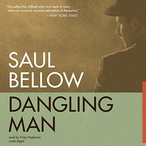 Dangling Man  Audiolibri