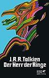 Der Herr der Ringe - J.R.R. Tolkien