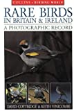 Cover of: Rare Birds of Britain and Ireland: A Photographic Record (Collins Birding World) | David Cottridge, Keith Vinicombe