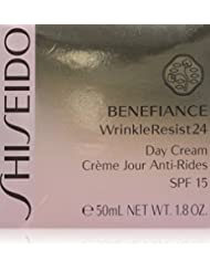 SHISEIDO - Benefiance WrinkleResist24 Day Cream SPF 15 50ml