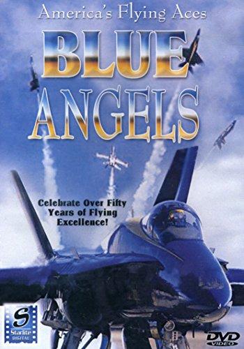 Preisvergleich Produktbild Blue Angels Documentary Aircraft DVD NEW-KOSTENLOSE LIEFERUNG