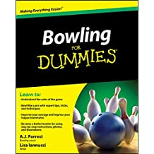 Bowling for Dummies (For Dummies Series)