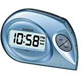 Casio - DQ-583-2EF- Réveil - Quartz Digitale - Alarme répétitive - Eclairage LED