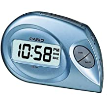 Casio Wake Up Timer – Despertador Digital – DQ-583-2EF