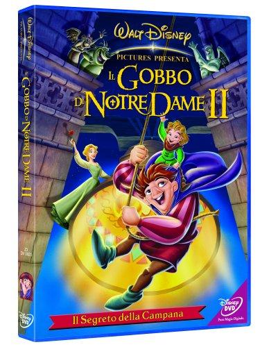 Il gobbo di Notre Dame II Il segreto della campana