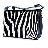 Luxburg® design sac de messager à bandoulière sacoche cartable, pour ...