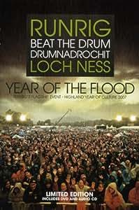 Runrig - Year of the Flood (1 DVD & 1 CD)