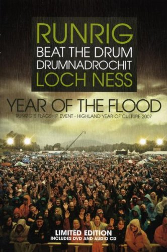 Runrig - Year of the Flood (2 DVDs) [Edizione: Germania]