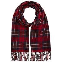 Lee Check Scarf sjaal voor heren