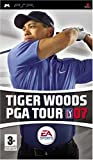 Cheapest Tiger Woods PGA Tour 07 on PSP