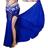 Falda Calcifer de algodón con bordados, de alta calidad y elegante para bailarinas profesionales de