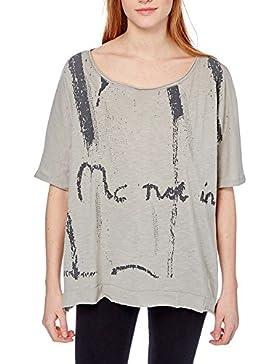 Mujeres Camisetas Richfield con mangas largas